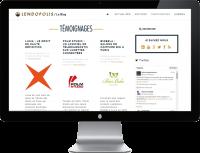 Lendopolis le Blog - Site internet