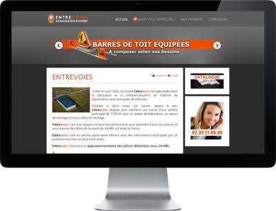 Entrevoies.com v2