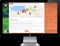 Zig Zag Aménageur Foncier - Site internet